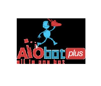 AIO-Bot-Plus-Logo