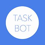 TaskBot-logo-getfastproxy