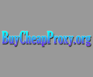 BuyCheapProxy.org Image
