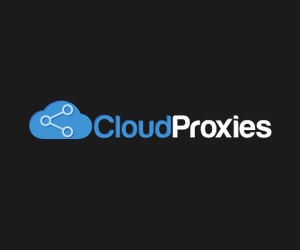 CloudProxies Image