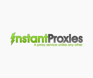 InstantProxies Image