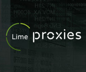 LimeProxies Image