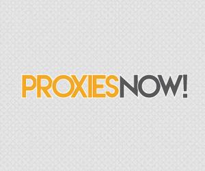 ProxiesNow Image