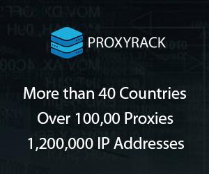 ProxyRack.com Image