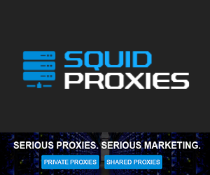 SquidProxies Image